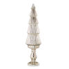 This item: Silver Tree on Pedestal