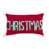 This item: Christmas Throw Pillow