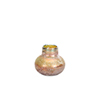 This item: Multicolor 6.5 In. Vase, Set of Two
