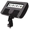 This item: DSXF2 LED P1 50K M2 LED Flood Light, 7,790 Lumens, 54W