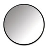 This item: Hub 24 In. Round Wall Mirror