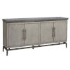 This item: Garrison Stratus Sebastian Entertainment Console