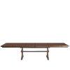 This item: Ardmore Cherry Trestle Table