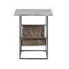 This item: Paradigm Coal 11-Inch Chair Side Table