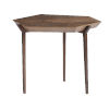 This item: Divergence Charcoal 23-Inch End Table