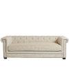 This item: Newbury Beige Sofa