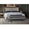 This item: Nina Magon Sunday Cafe Upholstery King Bed
