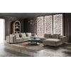 This item: Nina Magon Sorrel Upholstery Sectional Sofa