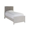 This item: Sea Salt Twin Upholstered Bed