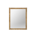 This item: Escape Tan Long Key Mirror