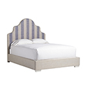This item: Escape Sandbar Sagamore Hill Queen Bed