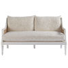 This item: Escape Sailcloth 63-Inch Loveseat