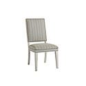 This item: Escape Sandbar Hamptons Dining Chair- Set of 2