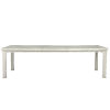 This item: Escape Sandbar Homecoming Dining Table