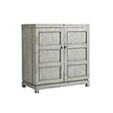 This item: Escape Boardwalk Bar Cabinet