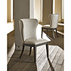 This item: Curated Graphite Baldwin Chair- Set of Two