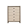 This item: Synchronicity Drawer Chest