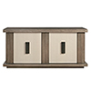 This item: Synchronicity Credenza