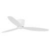This item: Lucci Air Radar White 52-Inch Ceiling Fan