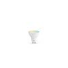 This item: White Smart GU10 RGB LED Light Bulb
