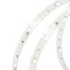 This item: White 17W Three-Inch RGB Indoor Tape LED Light Kit