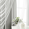 This item: Grey 80 x 84 In. Blackout Window Treatments, Set of Two