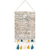 This item: Amara Multi-Color Wall Hanging