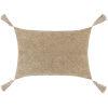 This item: Accra Khaki 13-Inch Throw Pillow