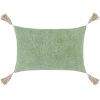 This item: Accra Mint 13-Inch Throw Pillow