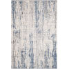 This item: Alpine Medium Gray Rectangle 7 Ft. 10 In. x 10 Ft. 2 In. Rugs