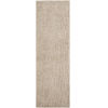 This item: Amalfi Taupe Runner 2 Ft. 6 In. x 8 Ft. Rugs