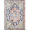 This item: Amelie Teal and Blush Rectangle 8 Ft. 10 In. x 12 Ft. Rugs