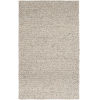 This item: Anchorage Ivory Rectangle 2 Ft. x 3 Ft. Rugs
