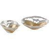 This item: Ambrosia Gold Bowl, Set Of 2