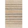This item: Arielle Wheat and Multi-Color Rectangle 5 Ft. x 8 Ft. Rugs