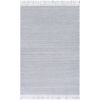 This item: Azalea Light Gray and Medium Gray Rectangular: 5 Ft. x 7 Ft. 6 In. Rug