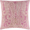 This item: Boteh Bright Pink 20-Inch Throw Pillow