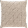 This item: Brenley Camel 20-Inch Throw Pillow