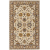 This item: Caesar Camel Rectangle 7 Ft. 6 In. x 9 Ft. 6 In. Rugs