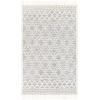 This item: Casa Decampo Denim Rectangle 8 Ft. x 10 Ft. Rugs