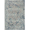 This item: City Aqua Rectangle 5 Ft. 3 In. x 7 Ft. 3 In. Rugs