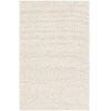 This item: Como Ivory Runner 2 Ft. 6 In. x 8 Ft. Rugs
