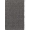 This item: Costine Black Rectangle 8 Ft. x 10 Ft. Rugs
