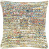 This item: Coventry Multi-Color 18-Inch Throw Pillow