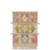 This item: Adia Olive Wall Hanging