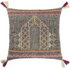 This item: Darian Charcoal 20-Inch Throw Pillow
