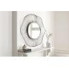 This item: Emes Black Wall Mirror