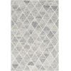 This item: Eaton Light Gray Rectangle 6 Ft. x 9 Ft. Rugs