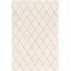 This item: Eaton Cream Rectangle 2 Ft. x 3 Ft. Rugs
