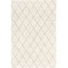 This item: Eaton Cream Rectangle 6 Ft. x 9 Ft. Rugs